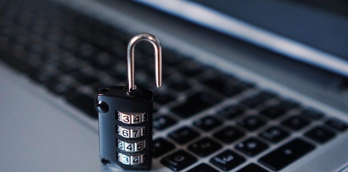 IT-security als onderdeel van het privacy beleid